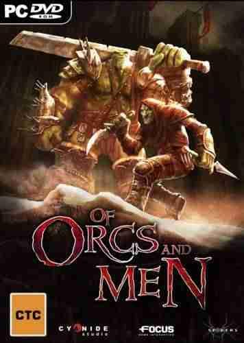 Descargar Of Orcs And Men [MULTI][CPY] por Torrent